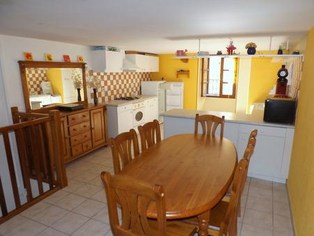 vente appartement MEYRAS 96000 €