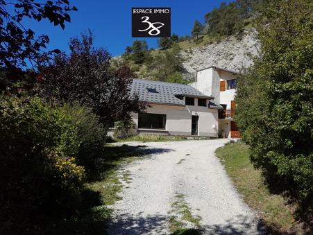 Vends maison Villard de lans  355 000  €