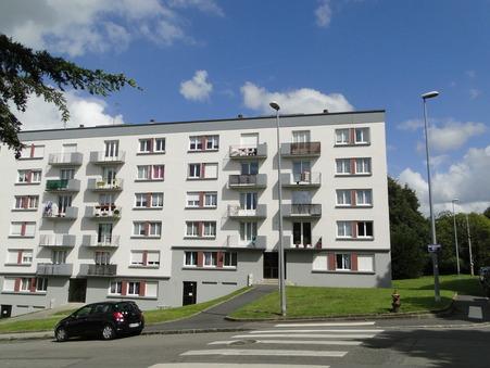 appartement  102600 €