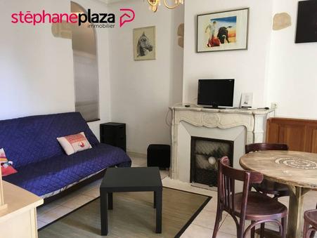 location appartement aigues mortes 490 €