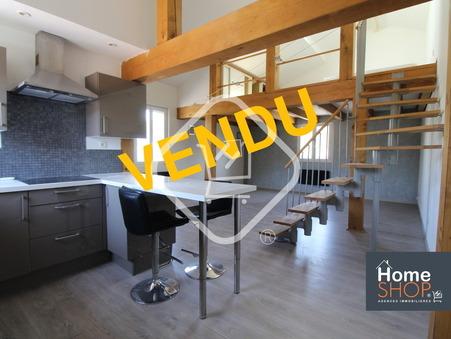 vente appartement SEPTEMES LES VALLONS 128000 €