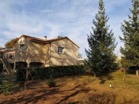 vente maison CHAUVIGNY 90m2 189800€