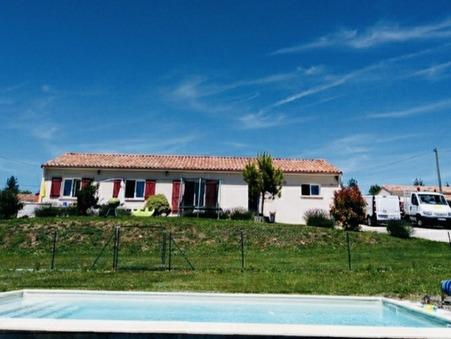 Achète maison MONTCUQ  190 900  €