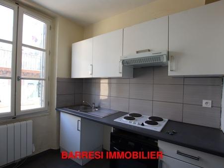 A louer appartement TOULON 46 m²  518  €