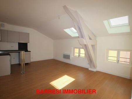 A louer appartement TOULON  720  €