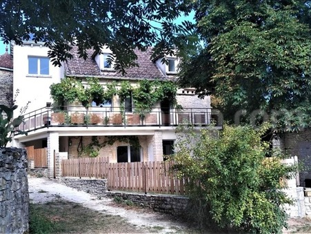 Achat maison catus  185 500  €