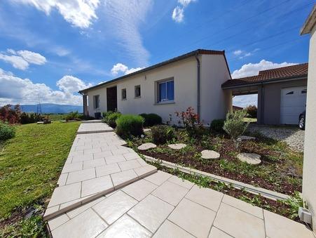 Vendre maison BOURG DE PEAGE  385 000  €