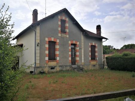 Achat maison BERGERAC  135 000  €