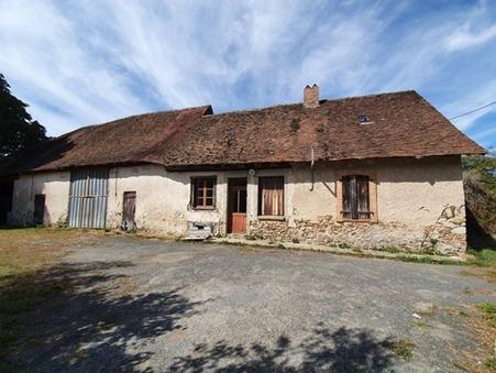 vente maison LA ROCHE L'ABEILLE 220m2 71000€