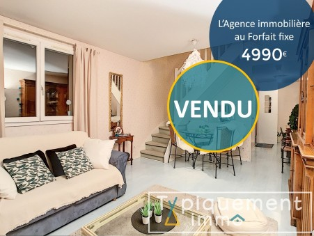Vends appartement CASTANET TOLOSAN  177 900  €