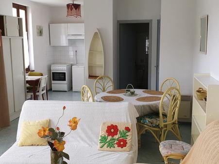 vente appartement FIRMI 42.4m2 34200€