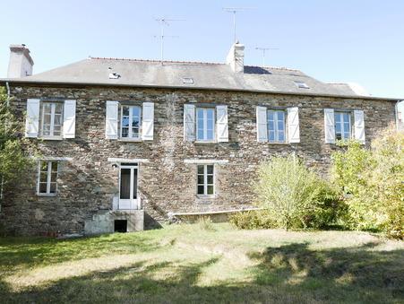 vente maison BAIN DE BRETAGNE 256m2 305325€