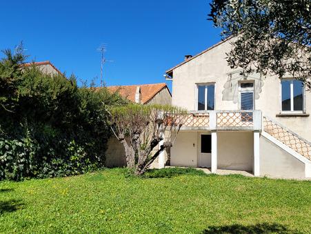 Vends maison avignon  357 000  €