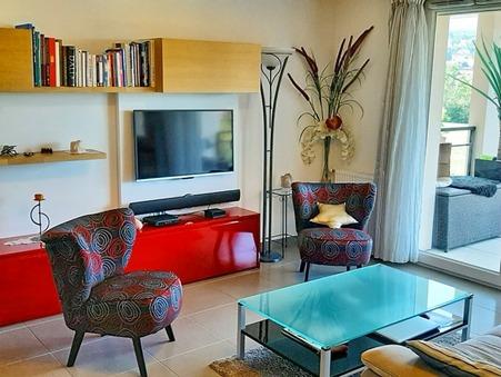 vente appartement Reignier 68m2 334000€