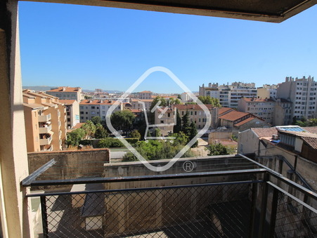 vente appartement MARSEILLE 3EME ARRONDISSEMENT 105000 €
