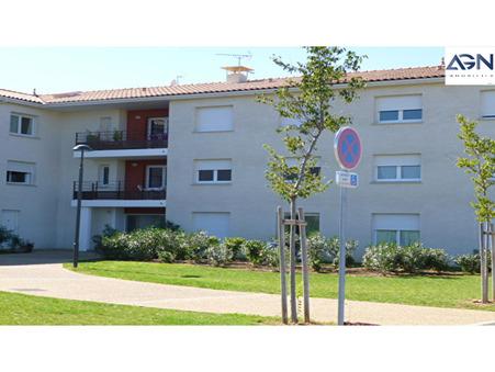 vente appartement rodilhan 90000 €