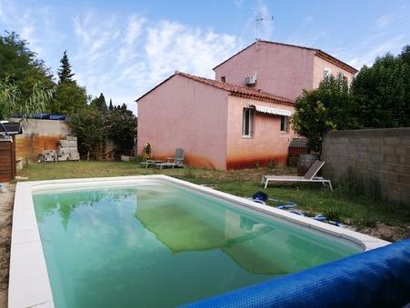 Vendre maison TARASCON  256 000  €