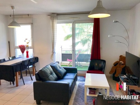 vente appartement montpellier 63m2 177000€