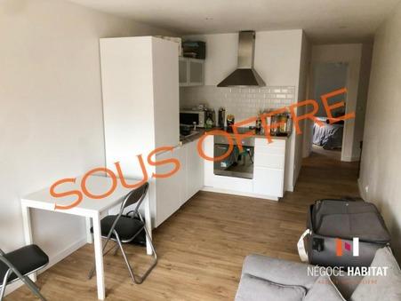 vente appartement st aunes 35m2 133000€