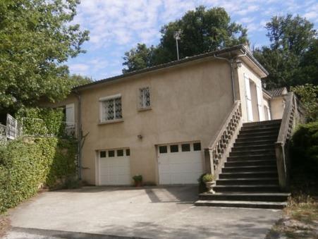 vente maison Albi 178m2 349500€