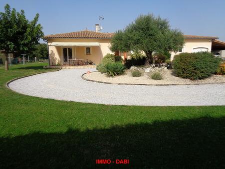 A vendre maison EAUNES  454 000  €
