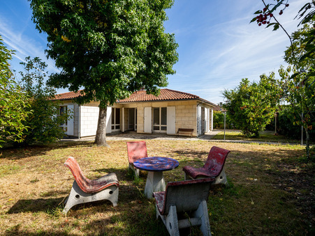 Vendre maison PESSAC  428 500  €