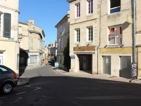 vente Local commercial BOURG 120m2 90000€