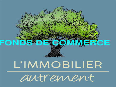 Vente fondscommerce LA MOTTE 64 800  €