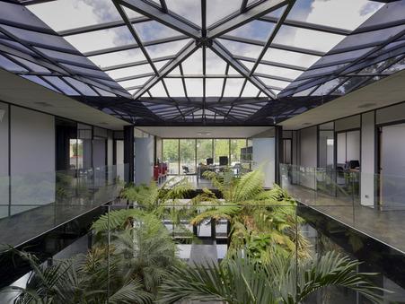 location Locaux - Bureaux GRADIGNAN 311m2 3800€