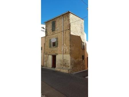 Acheter maison Le Boulou 48 000  €