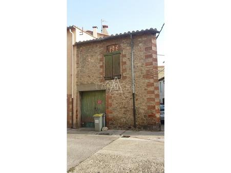 Acheter maison Argelès-sur-Mer 76 000  €