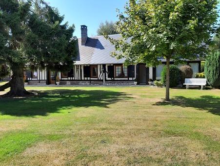 vente maison BOURG ACHARD 134m2 335000€