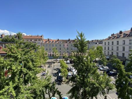 vente appartement grenoble  350 000  € 100 m²