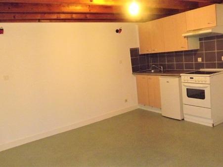 location maison BAIN DE BRETAGNE 23m2 360€