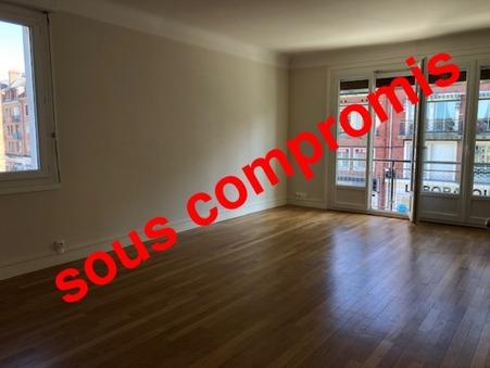 vente appartement LISIEUX 90.31m2 169000€
