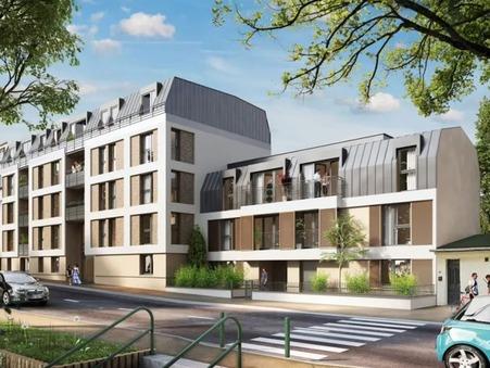 vente appartement ALFORTVILLE 57.5m2 343000€