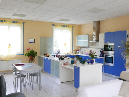 vente maison ERCE EN LAMEE 126m2 144900€