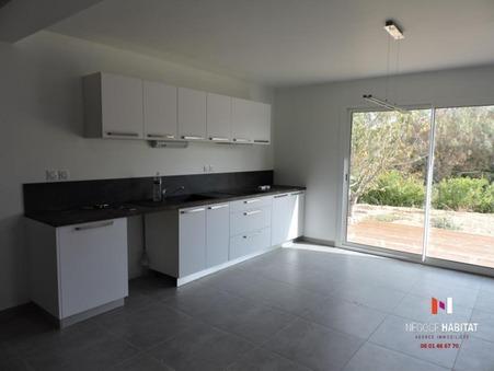vente maison teyran 95m2 364500€
