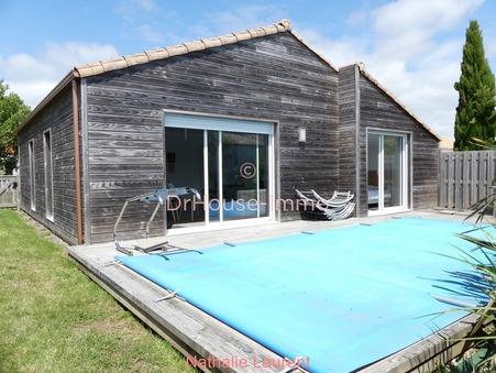 Vends maison talmont saint hilaire  332 800  €