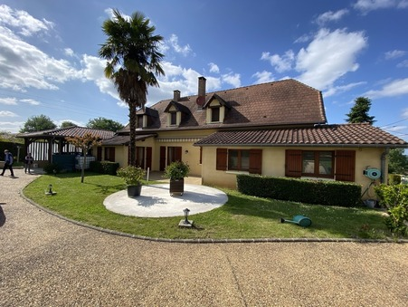 Acheter maison COULOUNIEIX CHAMIERS  309 000  €