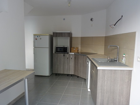 vente maison Servian 110000 €