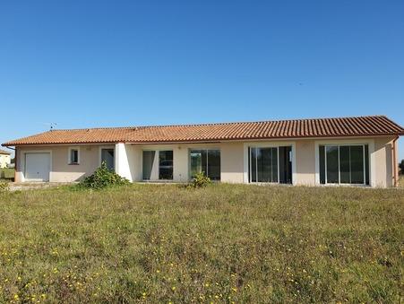 vente maison Villaries 115m2 280000€