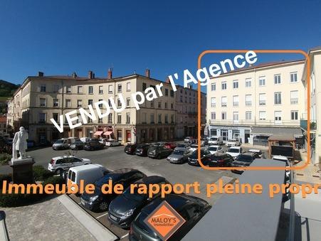 Achat immeuble TARARE  395 000  €