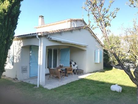 A vendre maison Saint-Georges-de-Didonne 120 m²  472 500  €