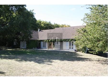 vente maison ANET 170m2 440000€