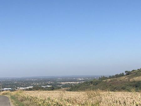 vente terrain GOYRANS 1000m2 195900€