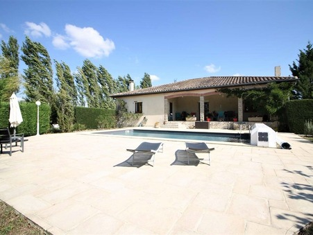 vente maison CADALEN  304 500  € 165 m�
