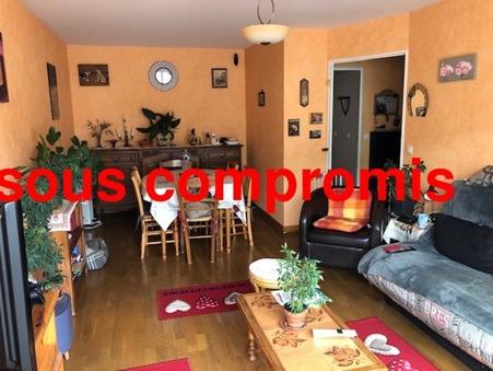 vente appartement LISIEUX 60.5m2 129900€