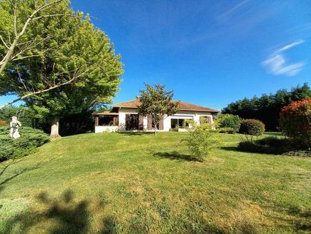 A vendre maison Castillonnes  235 400  €