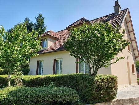 Vente maison FIRMI 134 m²  128 400  €